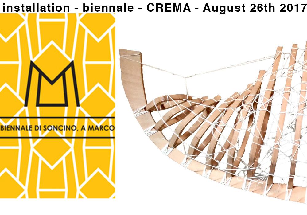 crema banner